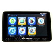 Навигатор GSM фото