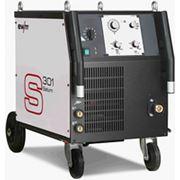 Сварочный полуавтомат SATURN 301 KGE M1.02 4R MIG/MAG (3х380 В, 30-300 А, ПН 45%, 100 кг) EWM фото