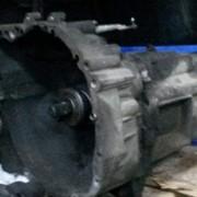 МКПП Megane 2. Бензин 1,6 л. фото