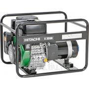 Бензиновые генераторы Hitachi E35SB фото