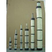 Фильтр для очистки сжатого воздуха производительностью 0,16-40нм3/мин