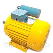 Двигатель для доильного аппарата фото