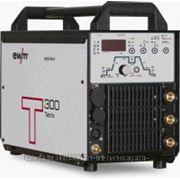 TETRIX 300 COMFORT activArc TMD инвертор TIG сварки EWM арт. 090-000099-00502 фото