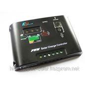 Контроллер 10А 12/24В для солнечных панелей EPSolar EPRC10-EC фото