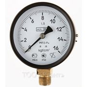 Манометр технический МП3-Уф давлением до 60 кгс/см²