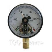 Электроконтактные манометры ДМ2005ф