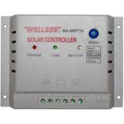 Контроллер солнечного заряда WS-M2415 15A 12/24V фото
