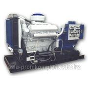 Дизельная электростанция АД30-Т400-2РП. фото