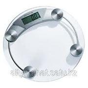 Весы напольные электронные фото