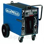 Выпрямительный источник питания Omega 530 HD фото
