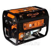 Бензиновый генератор Сварог ER 5400 фото