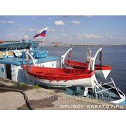 Спасательные шлюпки — Lifeboat.