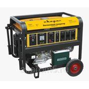 Бензиновый генератор Сварог ES 6500 QXS фото