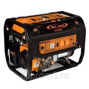 Бензиновый генератор Сварог ER 6600 фото