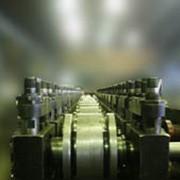 Линия для производства профилей для монтажа гипсокартона фото