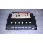 Контроллер 20А 12В/24В для солнечных панелей EPSolar LS2024 фото