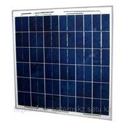 Солнечная батарея 40 Вт фото