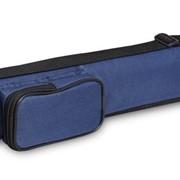 Чехол Sniper 1x1 синий фото