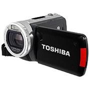 Фото-видеокамера Toshiba Camileo H20 фото