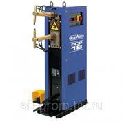 Трёхфазный сварочный аппарат точечной сварки BCP 18 фото