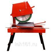 Камнерезный станок DIAM SKH-600/4,0 (380В)