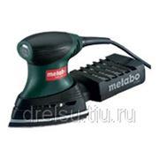 Шлифмашины вибрационные (виброшлифмашина) Metabo FMS 200 Intec фото