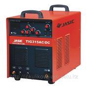 JASIC TIG 250 AC/DC фото