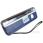 Детектор ультрафиолет ручной (карманный) фото