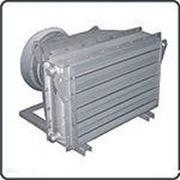 Агрегат воздушно-отопительный АО2-10-90 в комплектации с КСК фото
