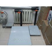 Весы ТВS-600 (до 600 кг) фото