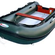 Лодка надувная Stingray 310VIB-350VIB фото