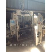 Купить пресс для пакетирования макулатуры ПГПМ-25 фото