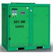 Компрессор винтовой Atmos SEC 550 Vario фото