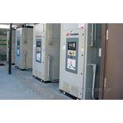 Запчасти (запасные части) газового компрессора Ingersoll Rand фото