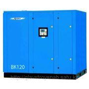 Винтовой компрессор REMEZA ВК120-8Д фото