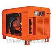 Компрессор винтовой дизельный ЗИФ-ШВ 7,5/0,6Т (МЗА18Т) шахтная для тупиковых забоев, опасных по метану фото