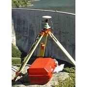 Инженерно-гидрометеорологические изыскания фото