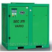 Компрессор винтовой Atmos SEC 370 Vario фото