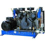 Поршневой компрессор ВР20-40 фото