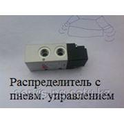 Клапан распределительный на ЗИФ фото
