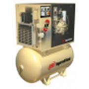 Ротационная компрессорная система Ingersoll Rand серии UP фото