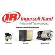 Компрессорное оборудование и запасные части Ingersoll Rand (США) фото