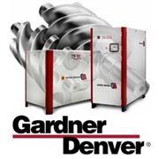 Компрессор Gardner Denver фото