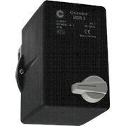 "Реле давления (телепрессостат) Condor MDR-3 с 4-сторонним фланцем F4 1/2"" фото"