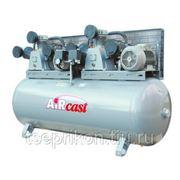 Поршневой компрессор СБ4/Ф-500.LB75 Т тандем AirCast фото