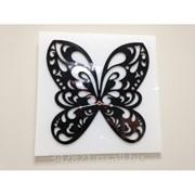 "Часы дизайнерские ""Butterfly"" фото"