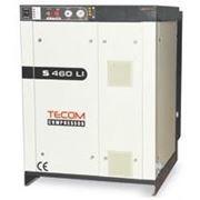 Компрессор винтовой TECOM S 370 фото