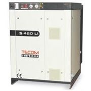 Компрессор винтовой TECOM Power 150 VST фото
