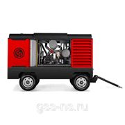 Винтовой компрессор Chicago Pneumatic CPS 770-21 фото