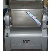 Тестомесильный аппарат HWJ-25 (дежа нерж.) фото